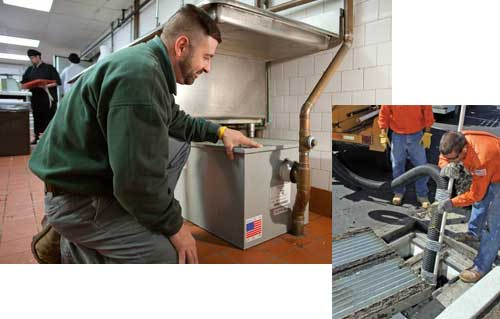 Grease Trap Cleaning Drain Service Boise Nampa Caldwell